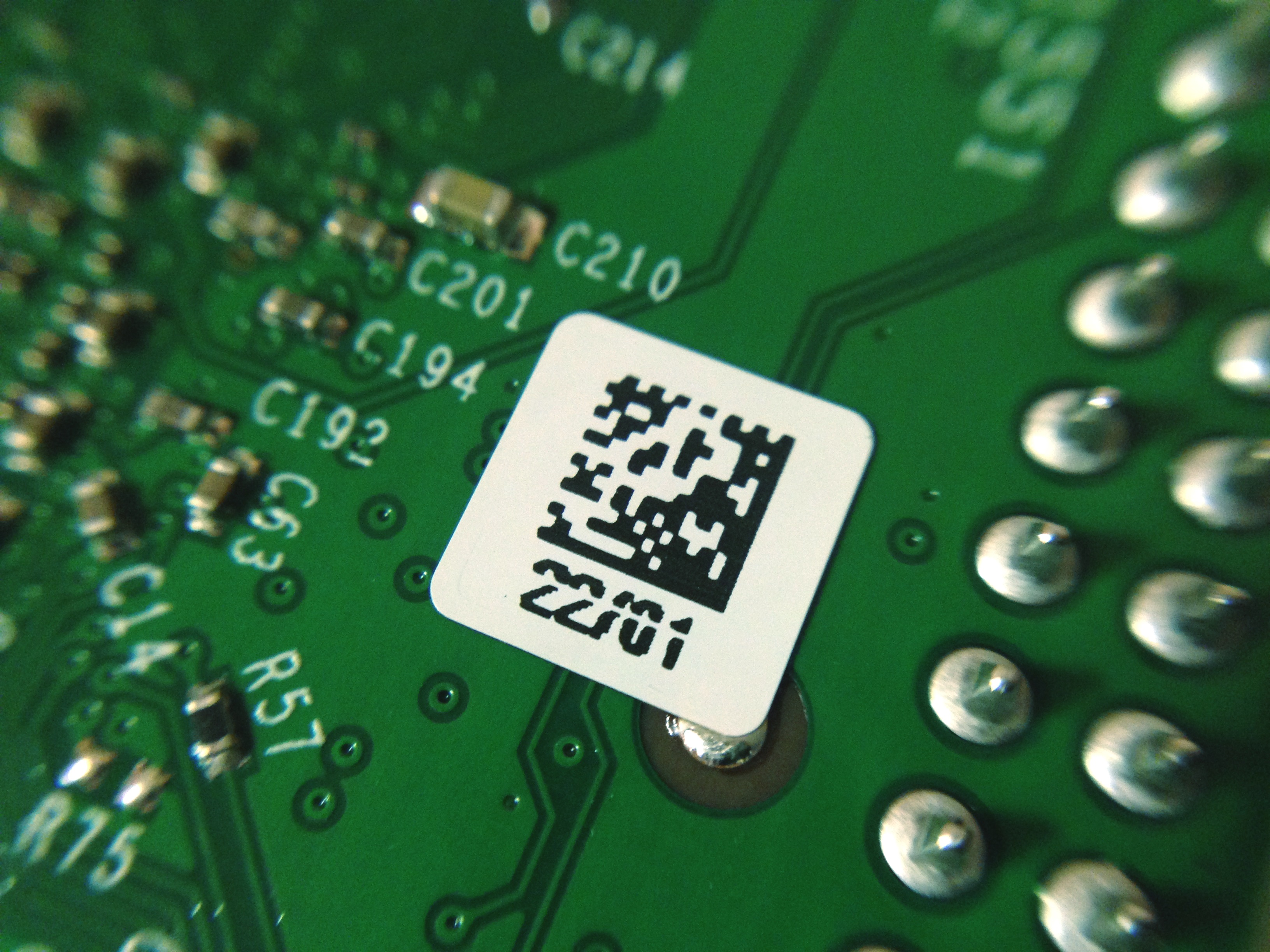 Raspberry Pi 3 QR Code